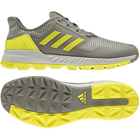 adidas adipower hockey shoes  trace cargoyellow