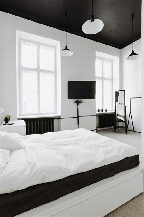 schlafzimmer decke ideen f 252 r schlafzimmer wie gestaltet die decke im