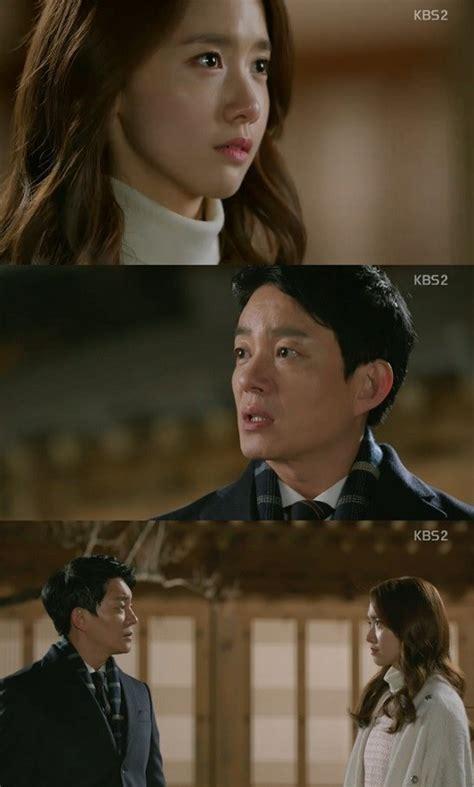 film drama korea prime minister and i spoiler quot the prime minister and i quot yoona confesses her