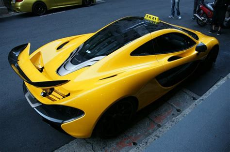 taxi best checker this out mclaren p1 taxi trolls taiwan travelers