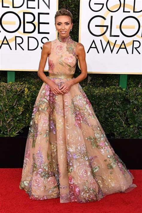 The Globe Dress carpet dresses golden globes 2017 2018 b2b fashion