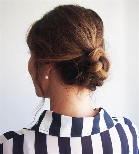 interview hairstyles for shoulder length hair 20 best job interview hair styles for women