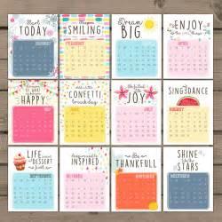 calendar designs templates creative calendar design sles calendar template 2016