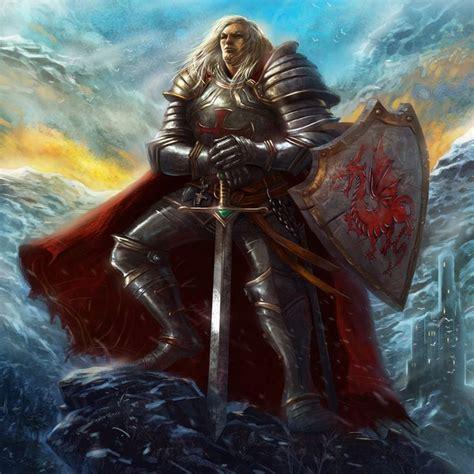 king arthur vs jaime lannister battles comic vine jaime lannister and robert baratheon vs oberyn martell and barristan selmy battles comic vine