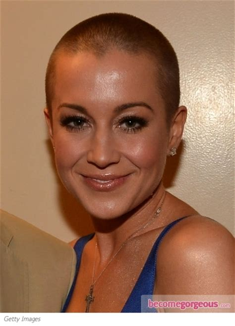 Kellie Pickler As Hair Grew From A Buzz | pictures kellie pickler hairstyles