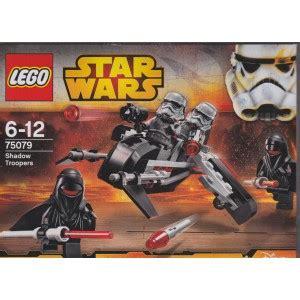 Wars Shadow Troopers 75079 lego wars 75079 shadow troopers aquarius age sagl