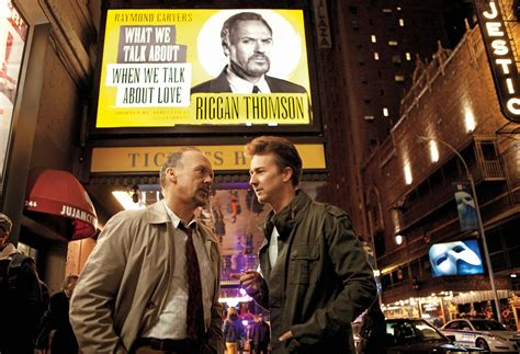 birdman movie birdman the movie and the conflicting love hate