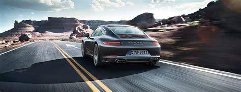 Model Porsche 911 by Porsche 911 Carrera Models Porsche Usa