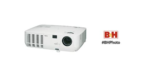 Proyektor Nec Np115 nec np115 dlp mobile projector np115 b h photo