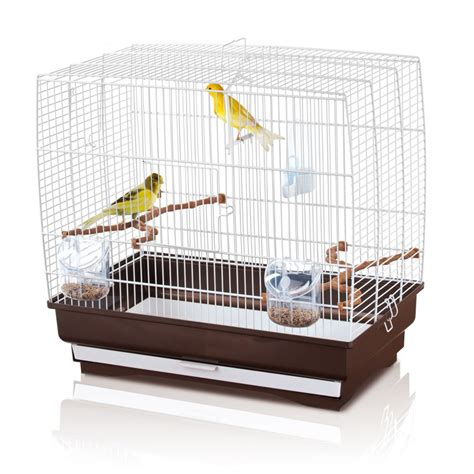 buy imac irene 3 small bird cage bars 51x30x48cm