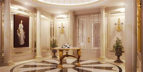 Kitchen Furniture Miami rendering e progettazione d interni di lusso in stile