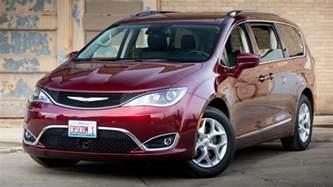 Chrysler Pacifica Fuel Economy Term Chrysler Pacifica Fuel Economy Update The