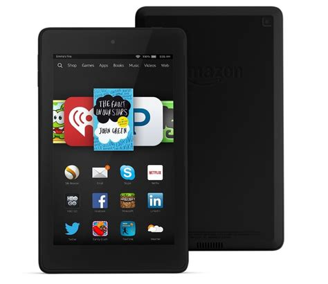 amazon tablet new amazon fire tablet models for 2015 2016