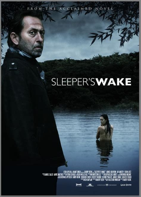 The Sleeper 2012 by Sleeper S 2013 Trailer Poster Photos