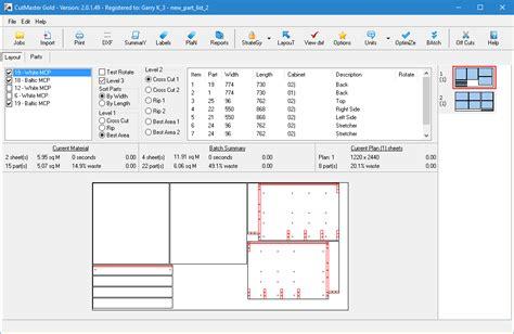 pattern generator sketchup gkware cabinet maker 3 design build sketchup extension