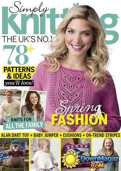 simply knitting simply knitting may 2016 187 pdf magazines