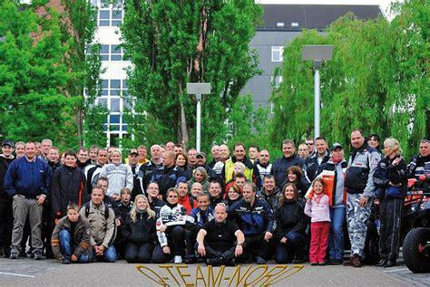 Motorrad Club Husum by Q Team Nord Quaddler Auf Der Mogo Atv Quad Magazin