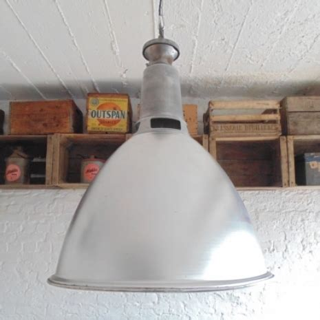 Metal Bell Pendant Light Large Vintage Stripped Metal Bell Pendant Light Lovely And Company