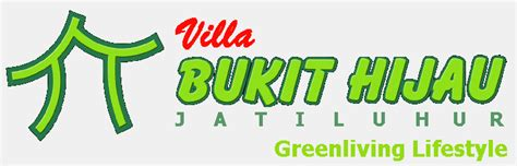 Villa Bukit Hijau profile villa bukit hijau villa bukit hijau jatiluhur