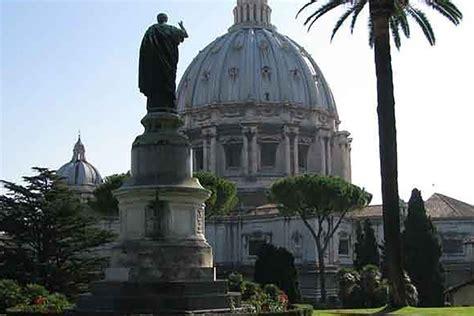 ingresso giardini vaticani news sui musei italiani e guida alla prenotazione
