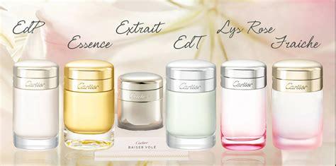 Parfum Cartier Baiser Vole baiser vol 233 eau de parfum fra 238 che cartier perfume a new