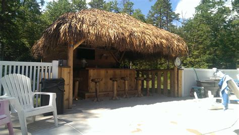 Hut Bar Marmora Nj Tiki Hut Bar