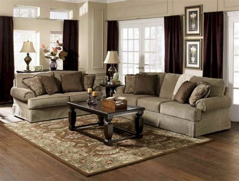 traditional living room furnitures traditional living