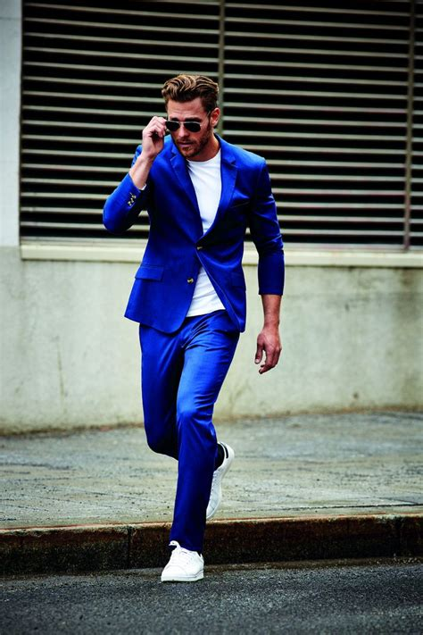 suit up for summer with these fashion tips for men