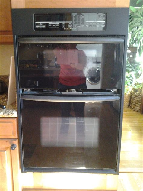 Oven Listrik Built In kitchenaid oven and microwave combo kitchenaid superba