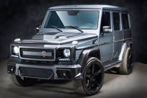 Used Electric Vehicles For Sale California Mercedes G Class G63 Amg Carbon Fibre G Wagon