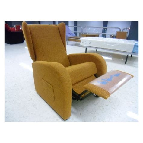 sillon reclinable sencillo sillon relax basic reclinable economico y muy comodo