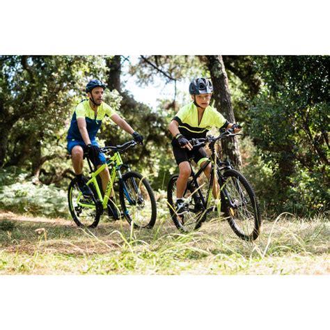 btwin kinder mountainbike rockrider st    kinderfiets   decathlonnl
