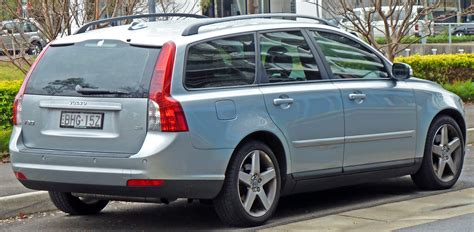 volvo station wagon 2007 volvo station wagon 2007 2018 volvo reviews