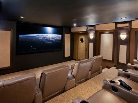 home theater decoration cedia 2012 home theater finalist home cinema escape hgtv