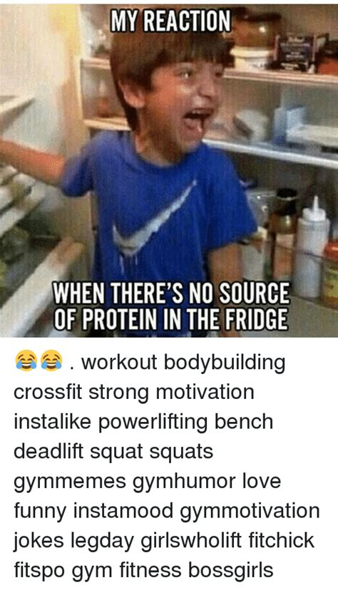 protein jokes protein memes of 2016 on sizzle dieting