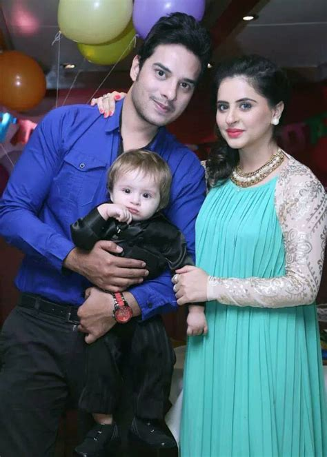 kanwar and fatima son birthday pictures 002 life n fashion