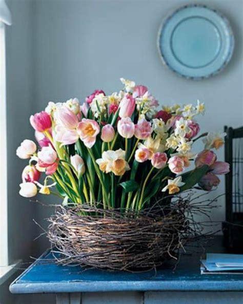 spring flower arrangement ideas 35 simple spring flower arrangements table centerpieces