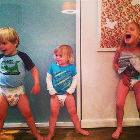 Diaper Kids | diapers on big kids hilarious feed me dearly