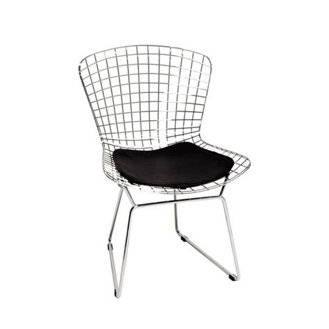 bertoia wire dining chair rental dining room