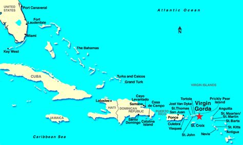 british virgin islands map location caribbean cruises caribbean cruise cruise