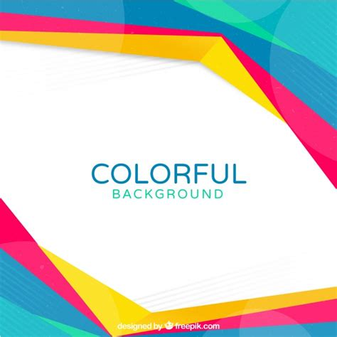 background vector abstract color background vector free download