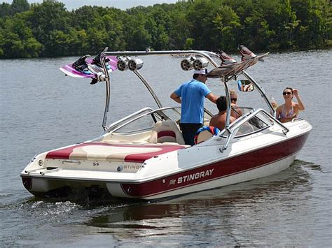 ski boat towers for sale stingray wakeboard towers aftermarket accessories