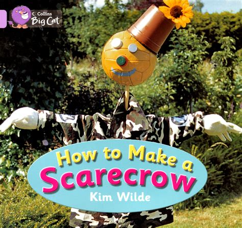 how to crate a how to make a scarecrow wilde official wilde fansite