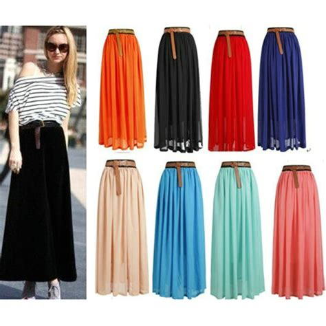best chiffon pleated maxi skirt photos 2017 blue maize best chiffon skirt photos 2017 blue maize