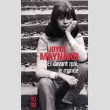 Joyce Maynard Son | 351 x 580 jpeg 79kB