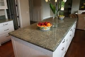 J K Cabinets Costa Esmeralda Granite Countertops 3872 Costa