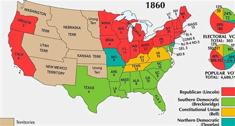 map of us states civil war border states during civil war car interior design