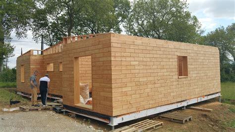 Construire Sa Maison Passive 4552 by Avec Ce Kit Diy On Peut Construire Sa Maison Passive