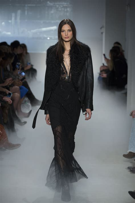 Catwalk To Front Row Fashion Week by Photos On The Runway At New York Fashion Week Wham