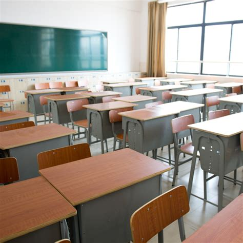 School Room by Survey Says High School Athletes More At Risk For